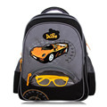 Delune Primary Students Backpack Child School Bags Kids School Boys Girls School Backpack Book Bag