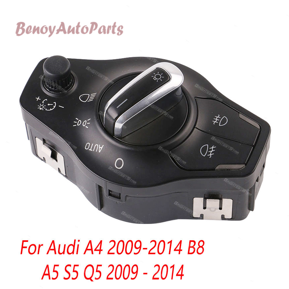 8K0941531AS For Audi A4 2009 2014 B8 S4 A5 S5 Q5 2009 2010 20011 2012 2013