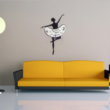 New Wall Clock Reloj De Pared Diy Clocks Quartz Watch Living Room Acrylic 3d Stickers Horloge Europe Large