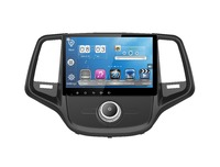3 Years Warranty Quad Core 9 Android 6 0 Car DVD Player For ChangAn Eado 2014