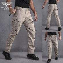 IX10 треккинговые водонепроницаемые тактические брюки мужские карго уличные брюки рабочие военные спортивные походные охотничьи рыбацкие брюки женские