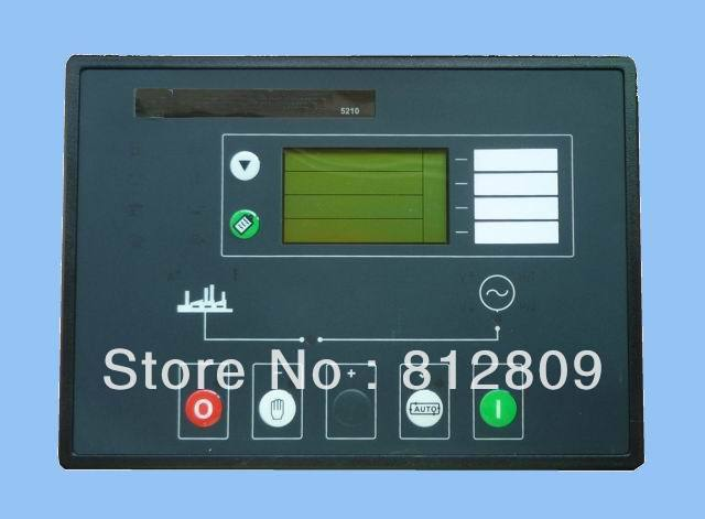 Generator Controller DSE5210,with high quality Free fast shipping by dhl,tnt ,upsGenerator Controller DSE5210,with high quality Free fast shipping by dhl,tnt ,ups