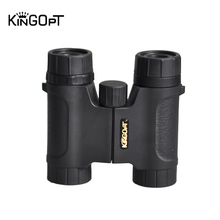 KINGOPT HD Waterproof Binoculars Professional Wide Angle Binocular Telescope Large Vision Compact Outdoor Camping Tool