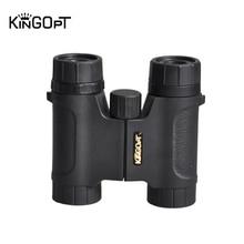 KINGOPT HD Waterproof Binoculars Professional Wide Angle Binocular Telescope Large Vision Compact Telescope Outdoor Camping Tool цена в Москве и Питере