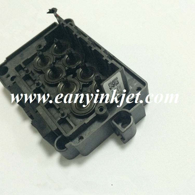 DX7 head monifold DX7 Printhead Print Head Solvent Manifold Adapter  F189010 printhead solvent adapter dx7