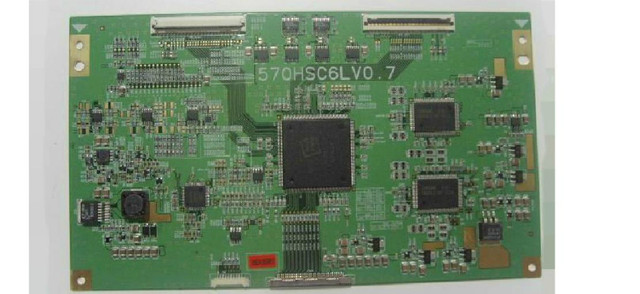 570HSC6LV0.7 LCD Board 570HSC6LV0.7 Logic board