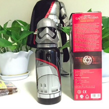 Star Wars Stainless Steel 500 ML Vacuum Water Bottle