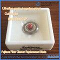 Ferramentas de corte de fibra Original CB16 para CT-20 CT-30 DA fibra óptica cleaver lâmina fujikura CT-30A