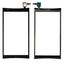 New Front Glass For Acer Liquid E700 Touch Screen Digitizer Outer Glass Panel Replacement T0.41