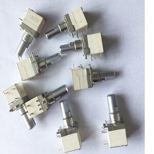 Image 1 - 10X Power Swith Volume Schakelaar voor Motorola GP328, GP340 CP040