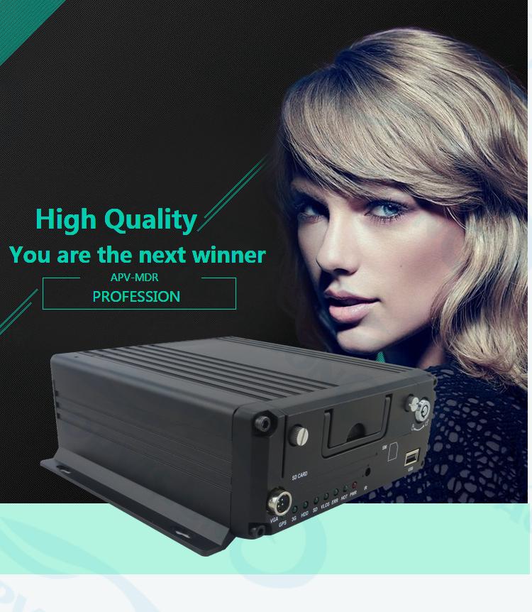 HD DVR 720 Dollar 5
