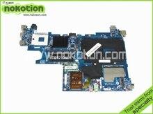 BA92-04293A BA92-04293B For Samsung Q35 Laptop motherboard Intel DDR2 Socket PGA479M REV:MP 1.4 Code BA41-00686A