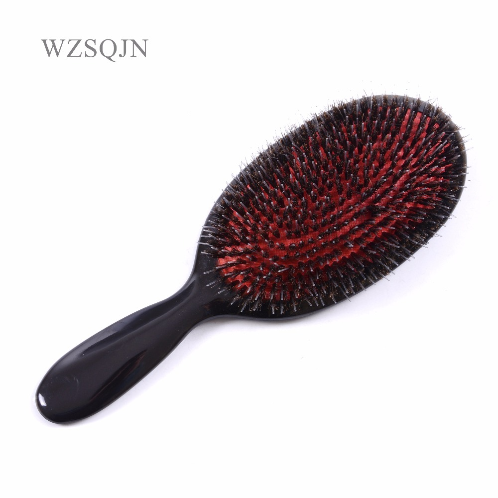 Pro Salon Massage Hair Comb Air Cushion Brush Detangle Anti-Static Head Scalp Hair Care Tools