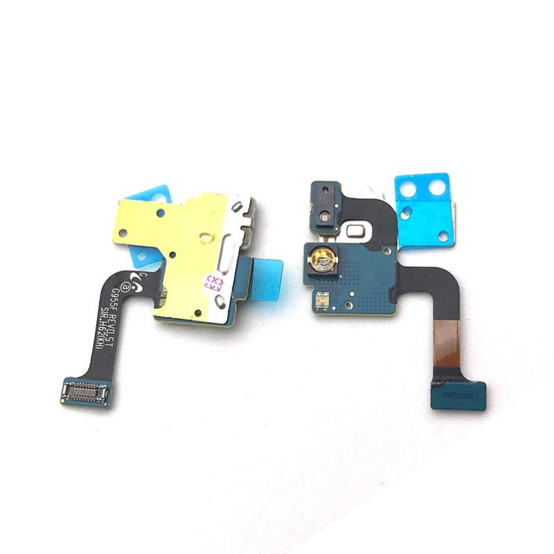 New Original Proximity Sensor Flex Cable Repair Replacement Parts for  Samsung GALAXY S8 g950 g950F S8 plus G955 g955F