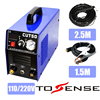 2016 Free Shipping 50 Amps Plasma Cutter Plasma Cutting Machine Welder Companion CUT 50 CUT50