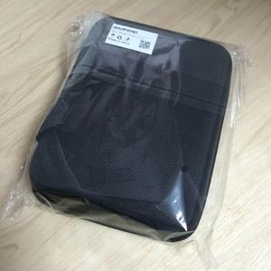 Image 5 - Walkie Talkie torebka Baofeng Radio przenośna torba UV 5R Nylon schowek ochronny torba na UV 5R 5RE 5RA cb Radio Case akcesoria