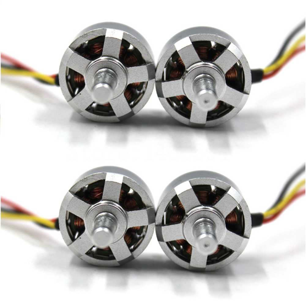 Bugs 3 Mini RC Quadcopter Spare parts motor Brushless MJX