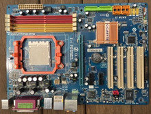Использовать оригинальный для Gigabyte GA-M56S-S3 разъем AM2/AM2 +/AM3 система плата полностью протестированы и деятельностью 100%
