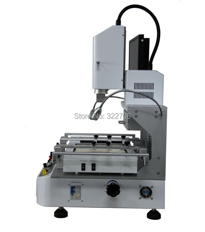 Envío gratis HT-G730 alineación óptica automática estación de - Equipos de soldadura - foto 2