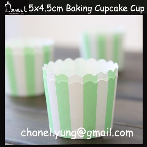 <font><b>Paper</b></font> Cupcake <font><b>Cups</b></font> 50pcs/bag Muffin <font><b>Souffle</b></font> Case Greaseproof <font><b>Paper</b></font> Cake Shop Supplies Party Decoration