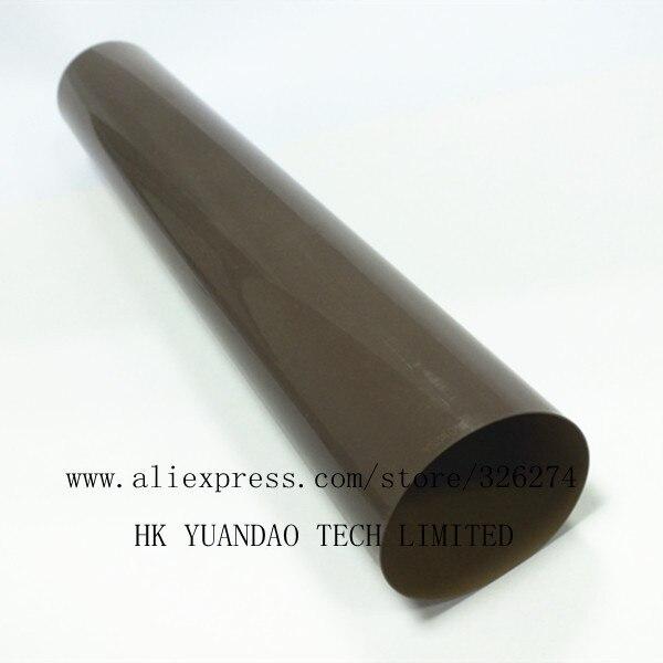 ФОТО BHC220 fuser film for Konica Minolta Bizhub C220 c280 c360 c224 c364  c284 c554 fuser film high quality fuser belt free shipping