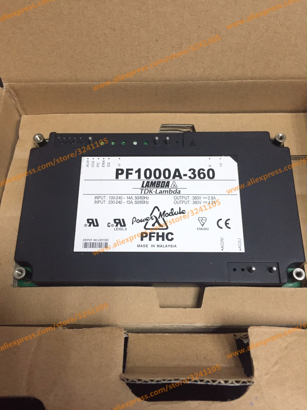 Free shipping NEW PF1000A-360 MODULE