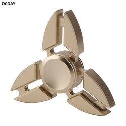 Ocday 2017 hand spinner crab triangle spiner toys autism adhd metal fingertips gyroscope edc sensory fidget.jpg 250x250