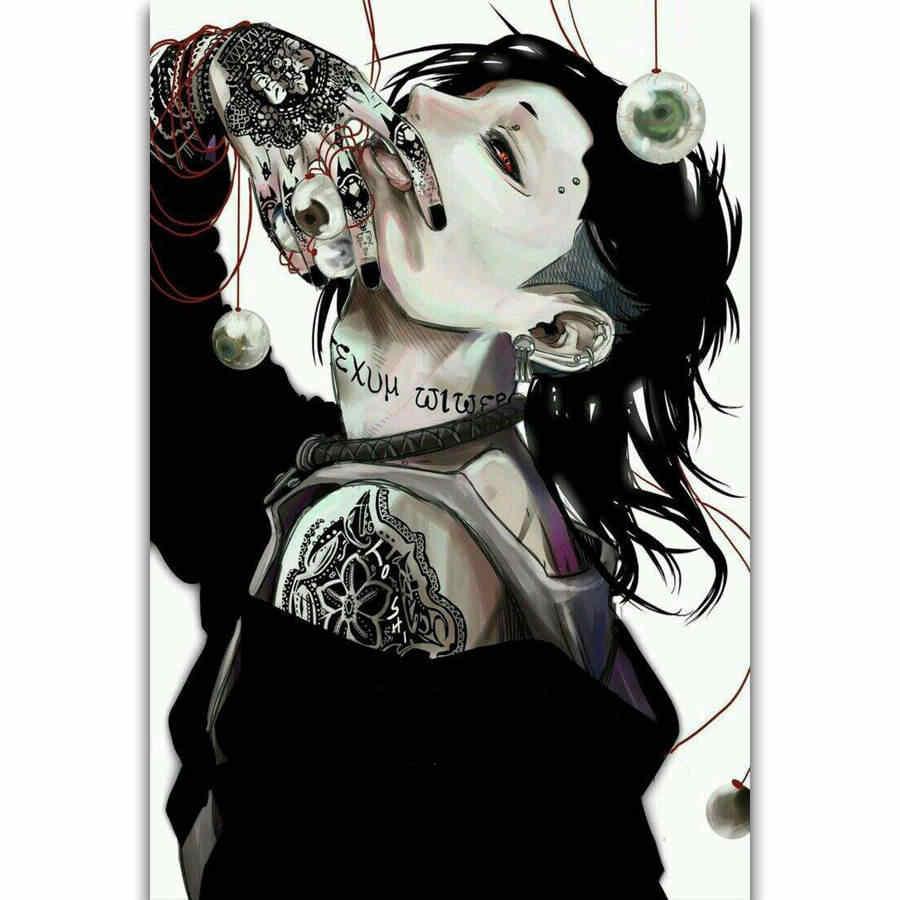 S2714 Tokyo Ghoul Season 3 Re Uta Hot Japan Anime Wall Art