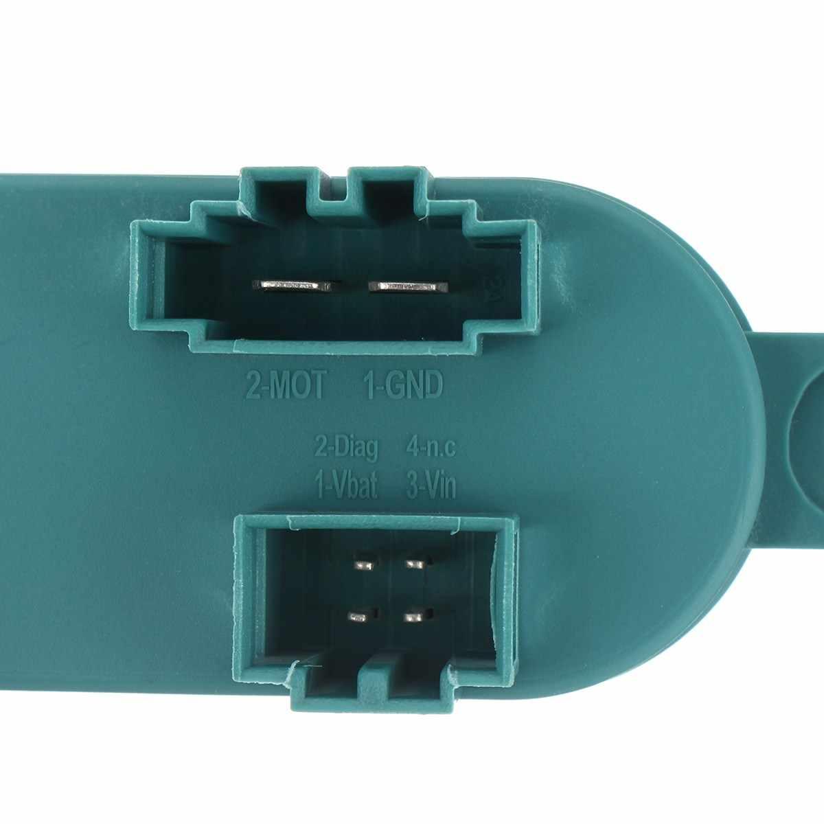 7L0907521B Transporter Blower Regulator Fan Motor Heater  Speed Controller For Audi/VW/Porsche Q7 Cayenne Amarok Multivan Touare