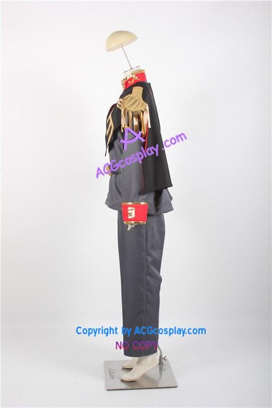 Gundam Anavel Gato Cosplay Costume Custom