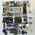 MAIS RECENTE versão Atualizada do Starter Kit para Arduino UNO R3 RFID Learning Suite Com Caixa de Varejo