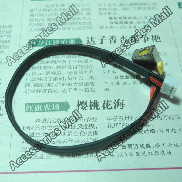 Back To Search Resultscomputer & Office Hospitable New Laptop Dc Power Jack With Cable For Packard Bell Easynote Le11 Le11bz Series Dc Connector Laptop Socket Power Replacement
