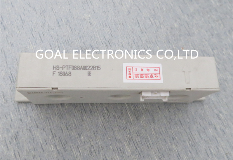 The old inverter 22/30/37kw transformer sensor hall HS-PTF088A0022B15 inverter hall transformer current sensor csns300 500
