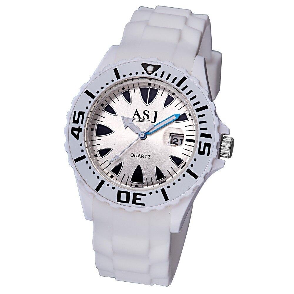 Модные спортивные детские часы для детей часы водостойкие Силиконовые кварцевые наручные часы календарь студенческие часы подарок для мал
