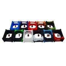5pcs Smoant Rabox 100W box mod rubber silicone cover case/skin/sleeve/sticker/wrap/enclourse for Smoant Rabox 100 W 3300mAh mod