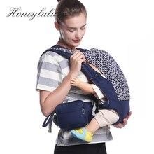 Honeylulu Sling For Newborns Four Seasons Baby Carrier Hand Bag Ergonomic Kangaroo Ergoryukzak Carrying Children