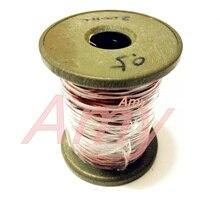 200 м/лот 0.5 QZ-2-155 Новый полиэстер эмаль покрыта медной проволоки