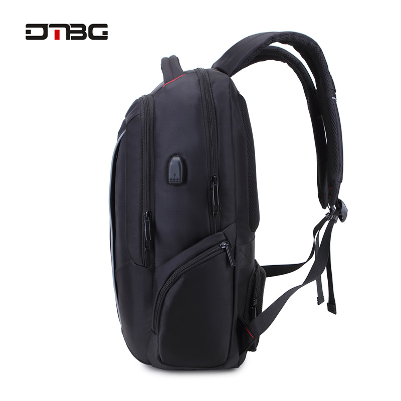 Image 4 - DTBG Large Capacity Smart School Backpacks For 17.3 Inch Laptop Fashion Student College Water Repellent School Bag Sacs Rucksack-in Backpacks from Luggage & Bags