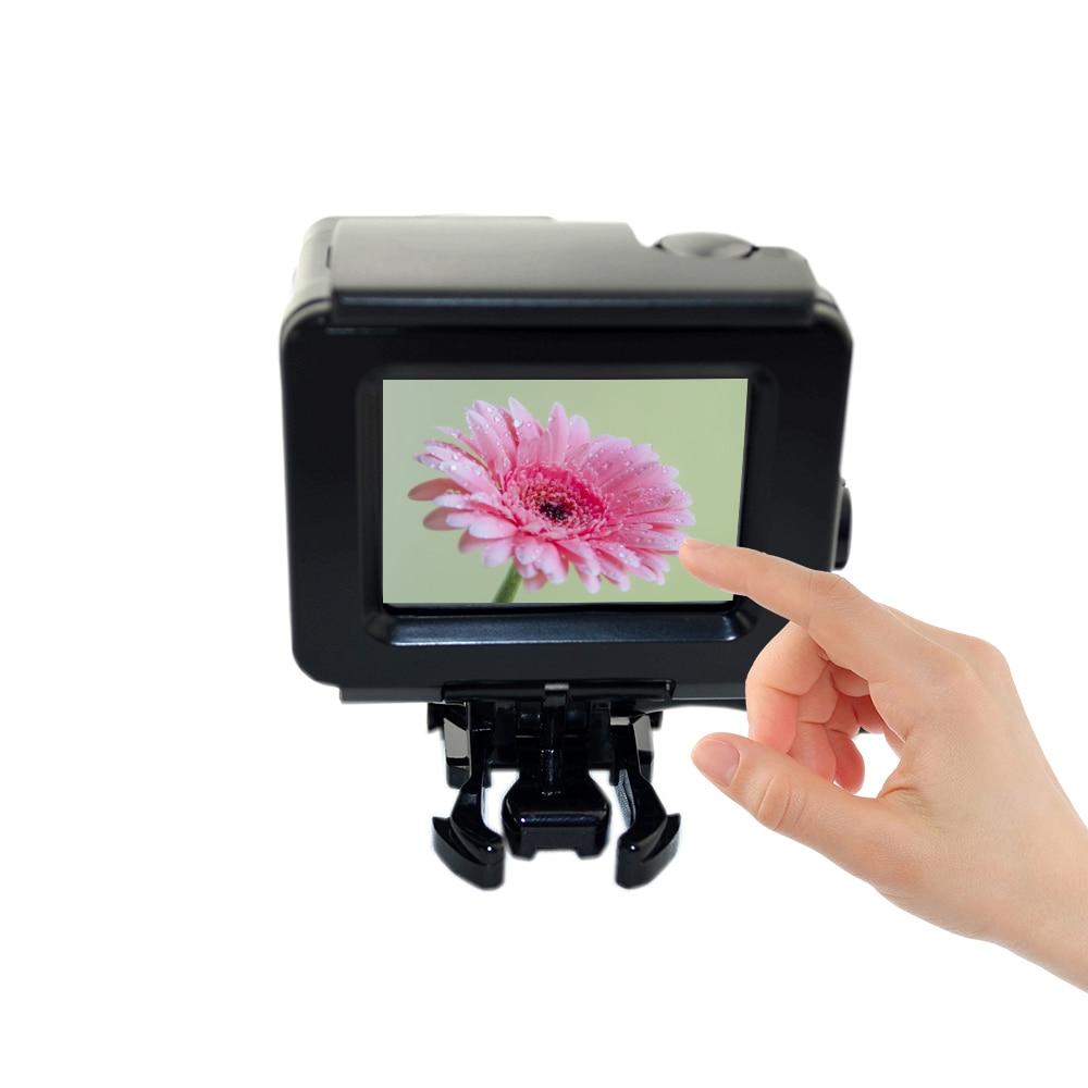 Ms.L.Meilyadigital Blackout Touchscreen wasserdichte Gehäusetasche - Kamera und Foto