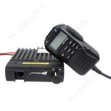 Free shipping!25W 512CH Wide Band UHF 400-480MHz Amateur Car Mobile 2-Way Radios Transceiver