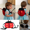 Baby Walker Toddler Leash Backpack For Kids Walking Baby Belt Child Safety Harness Leash Safety Harness Bags Backpack Anti-Lost