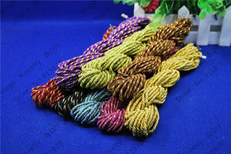 Fabricant de corde en nylon
