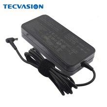 19V 6.32A PA-1121-28 ноутбук AC Мощность адаптер Зарядное устройство для Asus N56JN N56JR N56VB N56VJ N56VM N56VV N56VZ N56X N56XI N71Ja N71Jq