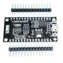 Nodemcu v3 lua wifi модуль интеграции esp8266 cp2102 nodemcu