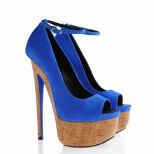 women pumps fashion 2017 sexy mixed colors high heels women shoes thin bukle strap pumps platform shoes zapatos mujer tacon