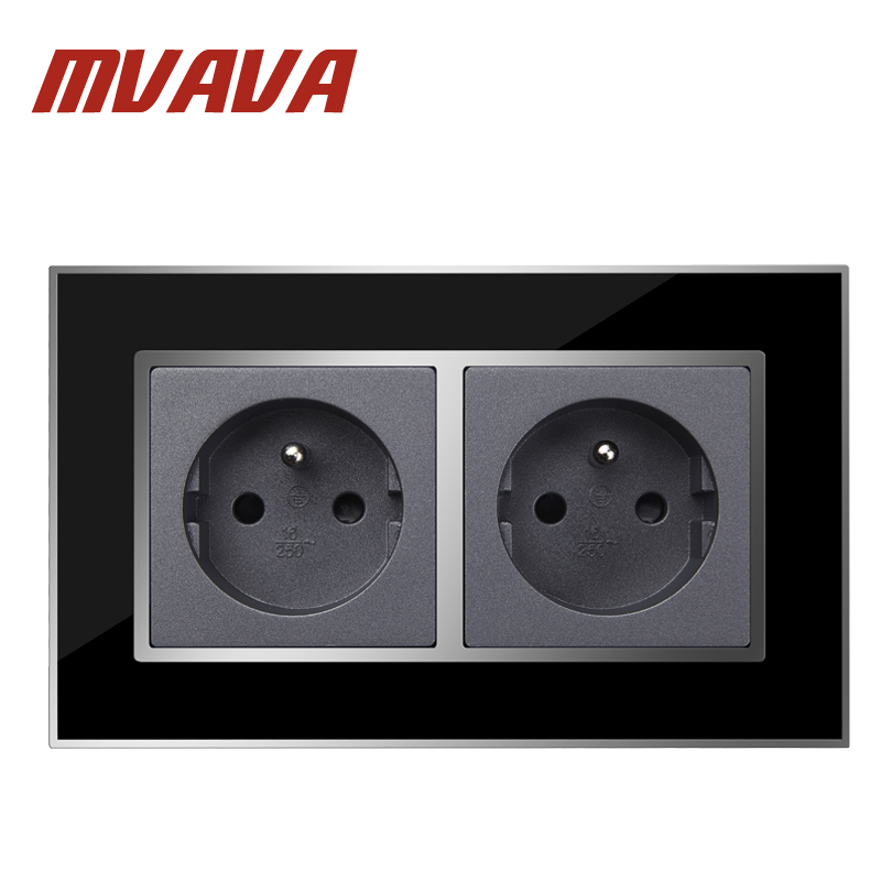 Online Get Cheap Double Electrical Outlet -Aliexpress.com ...