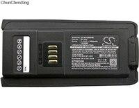 Cameron Sino 2000 Mah Batterij BL1806 Voor Hyt PT580  PT580H
