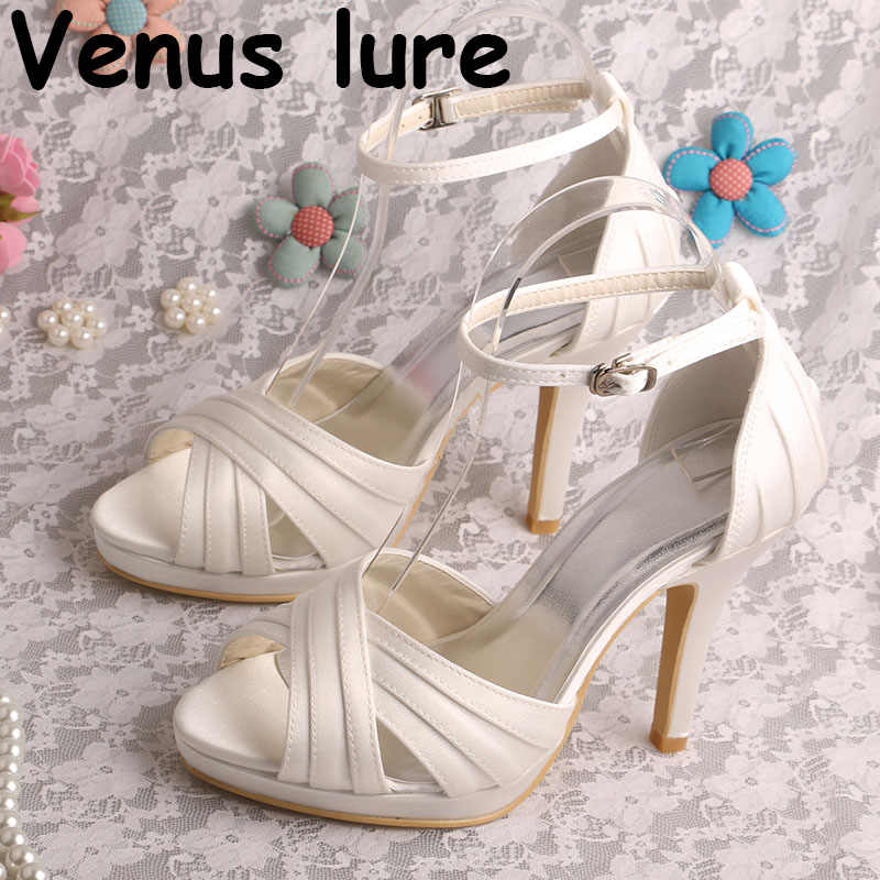 Ankle Strap Ladies Dress Shoes for a