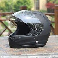 AMZ Professional Racing Style Full Face Motorcycle Helmet motorbike helmet Aerodynamic design S M L XL size DOT Casco Moto