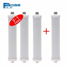 Replacement Culligan Compatible 5 micron Carbon Block Pre Filter for AC-30 (3+1 Free)